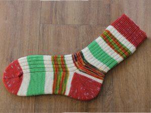 natuurlijke sokken 38-39